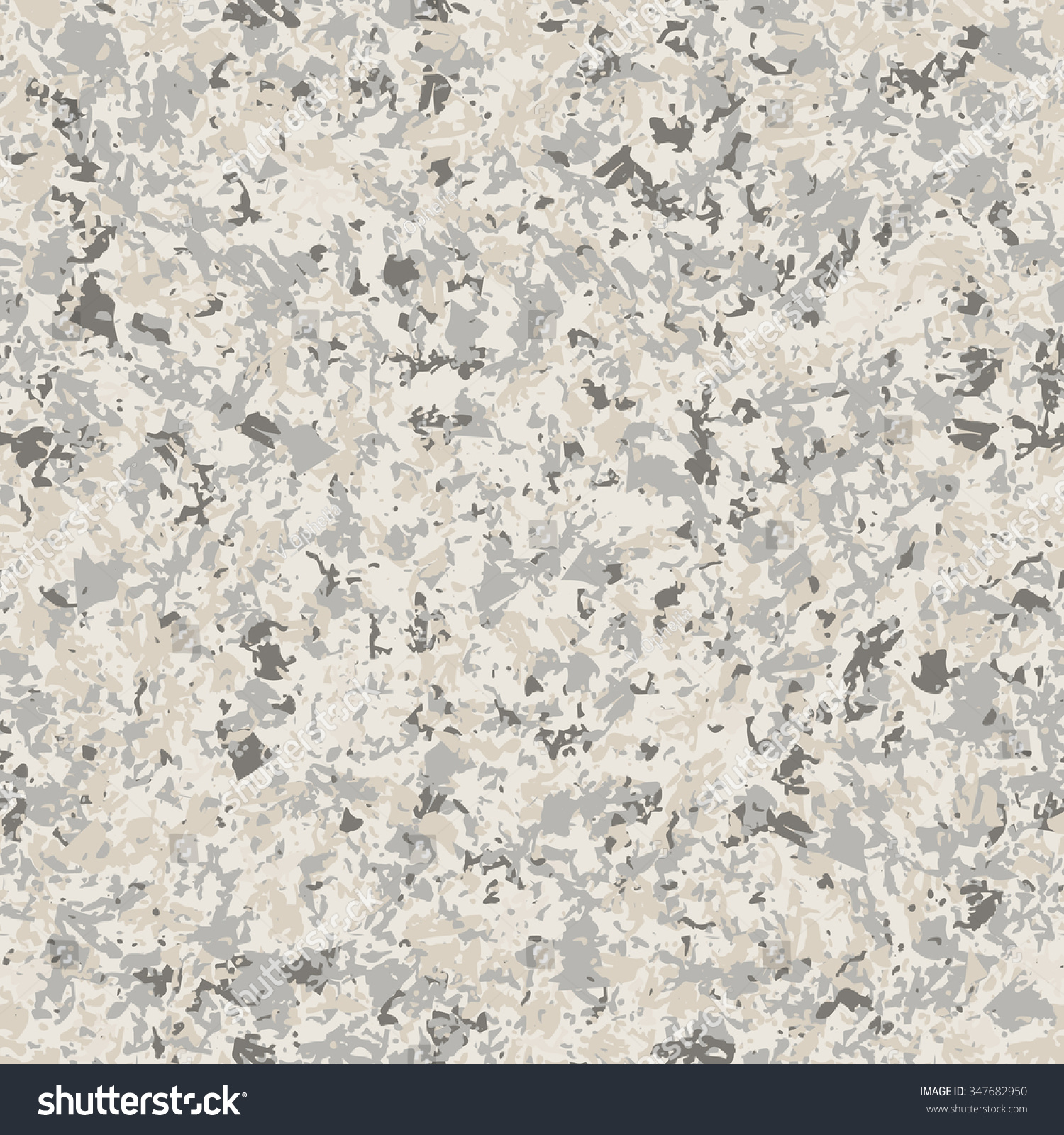 Gray White Seamless Vector Texture Marble Stock Vector ...