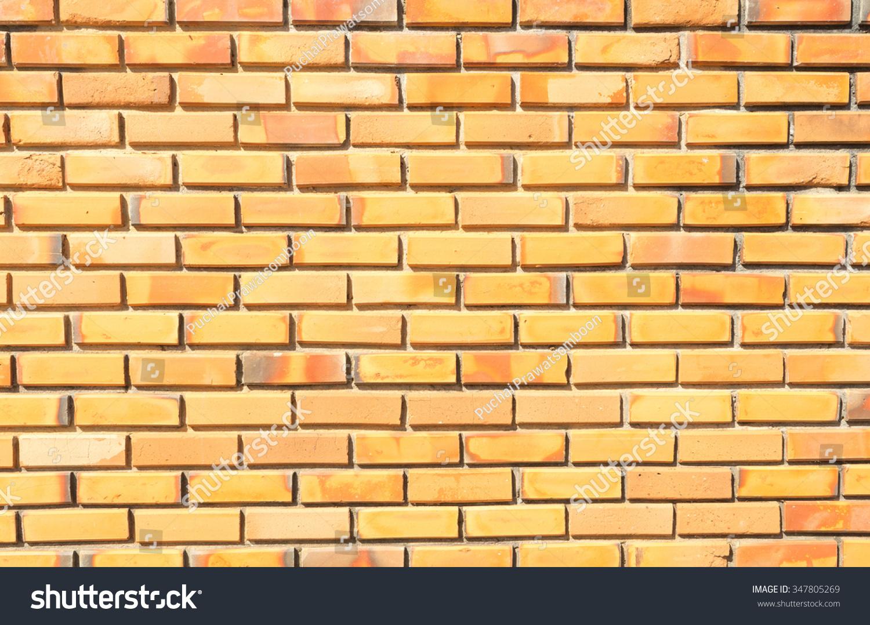 Texture closeup of a brick wall | EZ Canvas