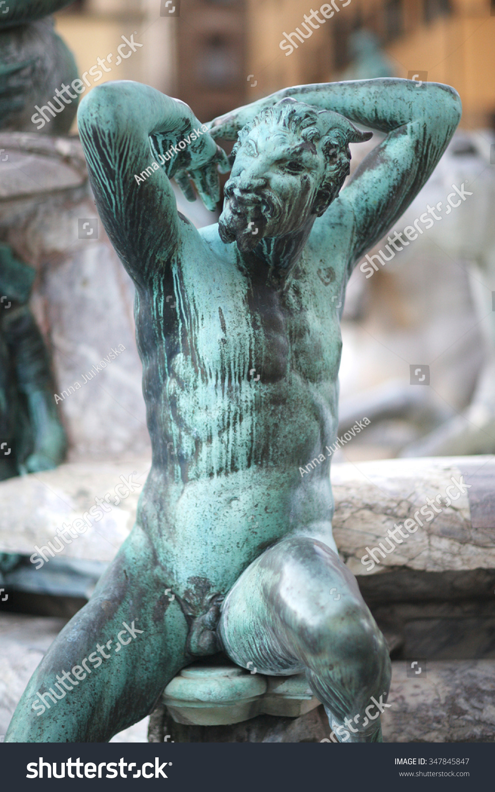 Satyr Stock Images - Download 740 Royalty Free Photos