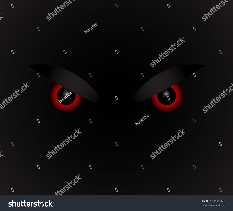 What is dangerous red eye