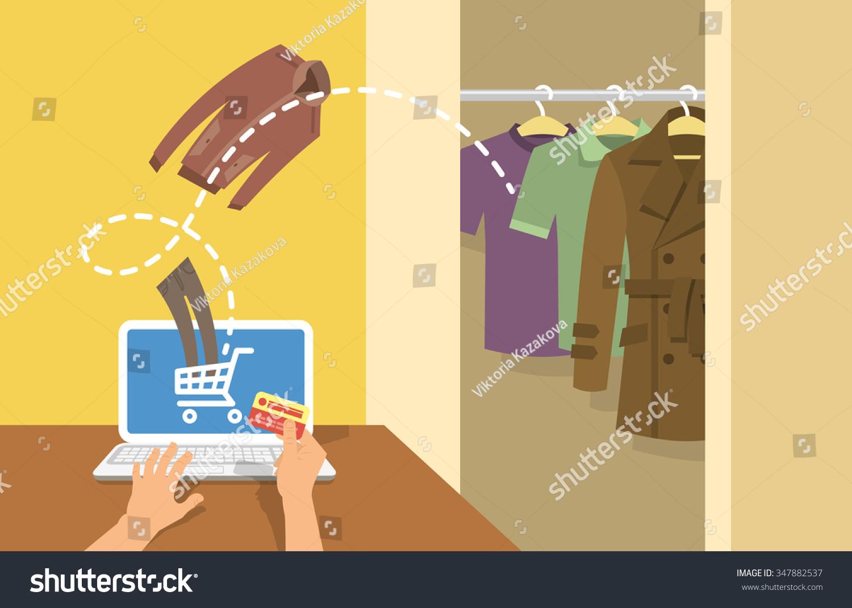 Online Men Clothes Shopping