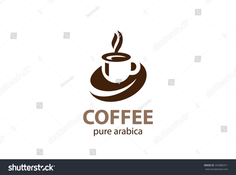 coffee cup logo template - photo #9