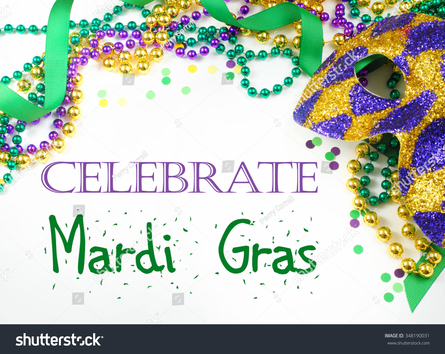 scepter poster funny mardi vector and stock roots beads image party with gras carnival masks confetti glasses