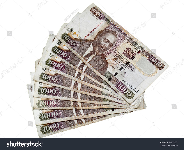Forex rates kenya shilling
