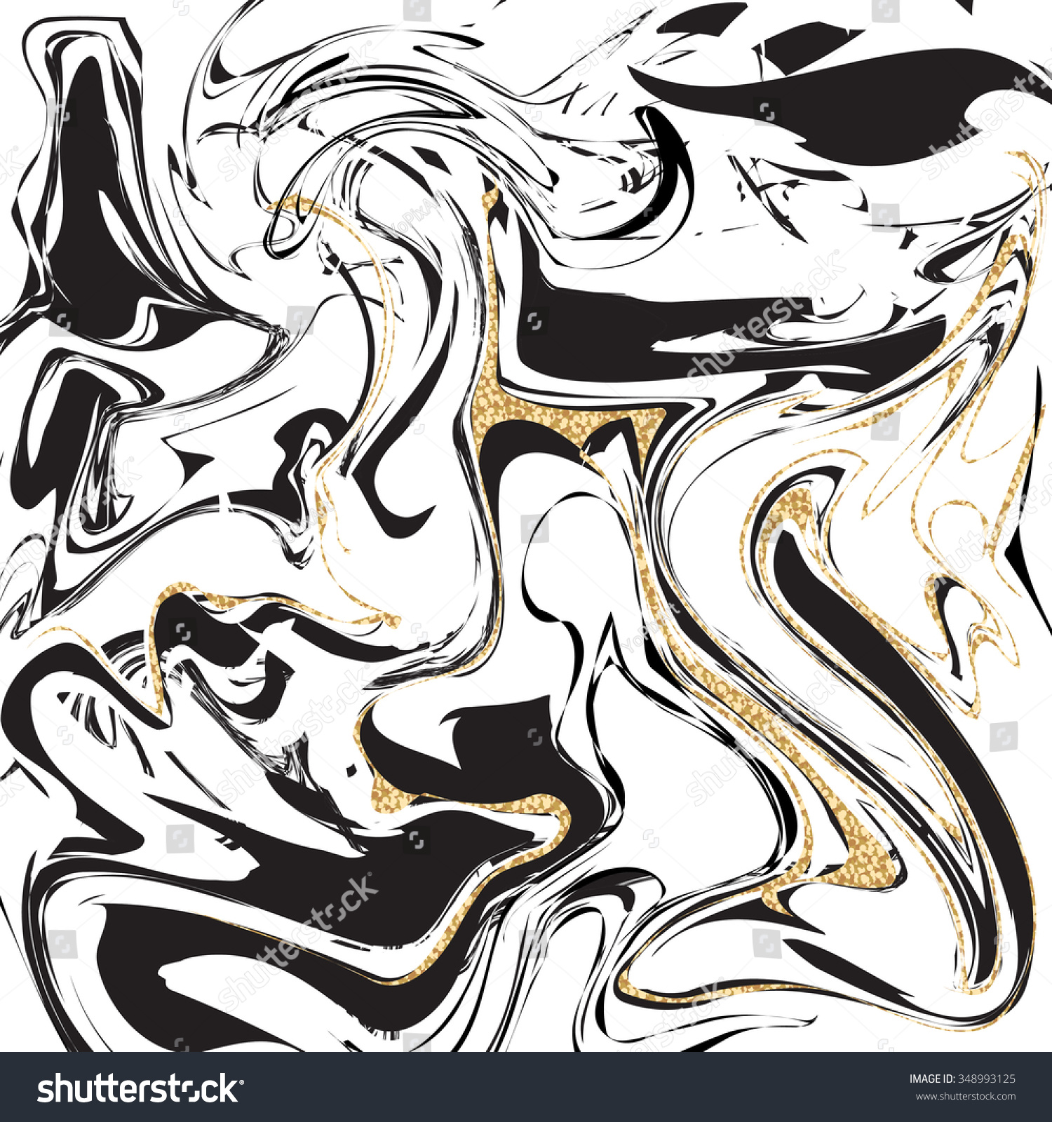 marble texture vector abstract background liquid stock vector Gold Texture Background marble texture vector abstract background liquid agate messy design black white blue and