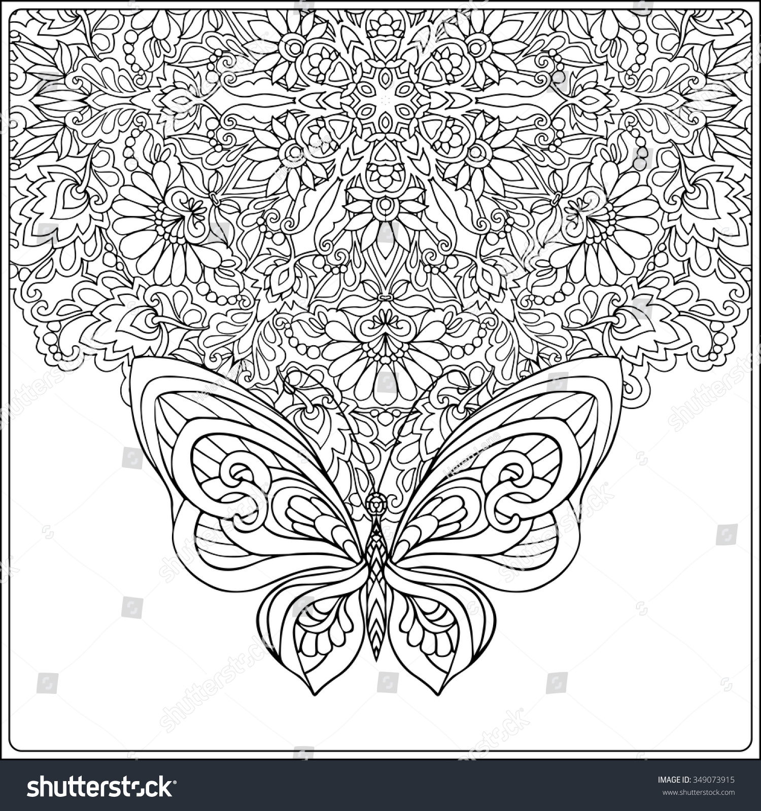 Bird Mandala Coloring Pages On Bird Images Free Download Coloring