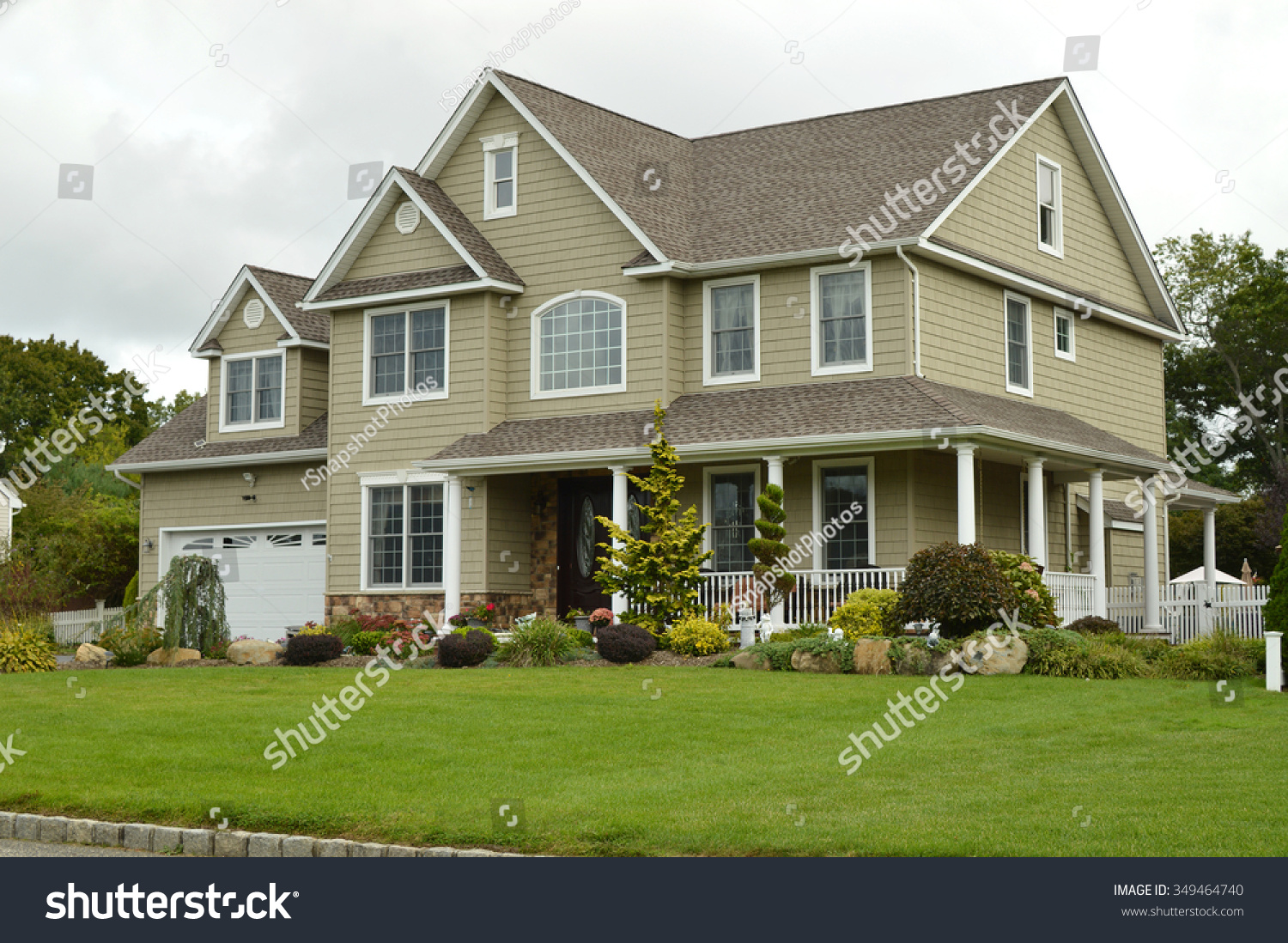how to fix a mcmansion