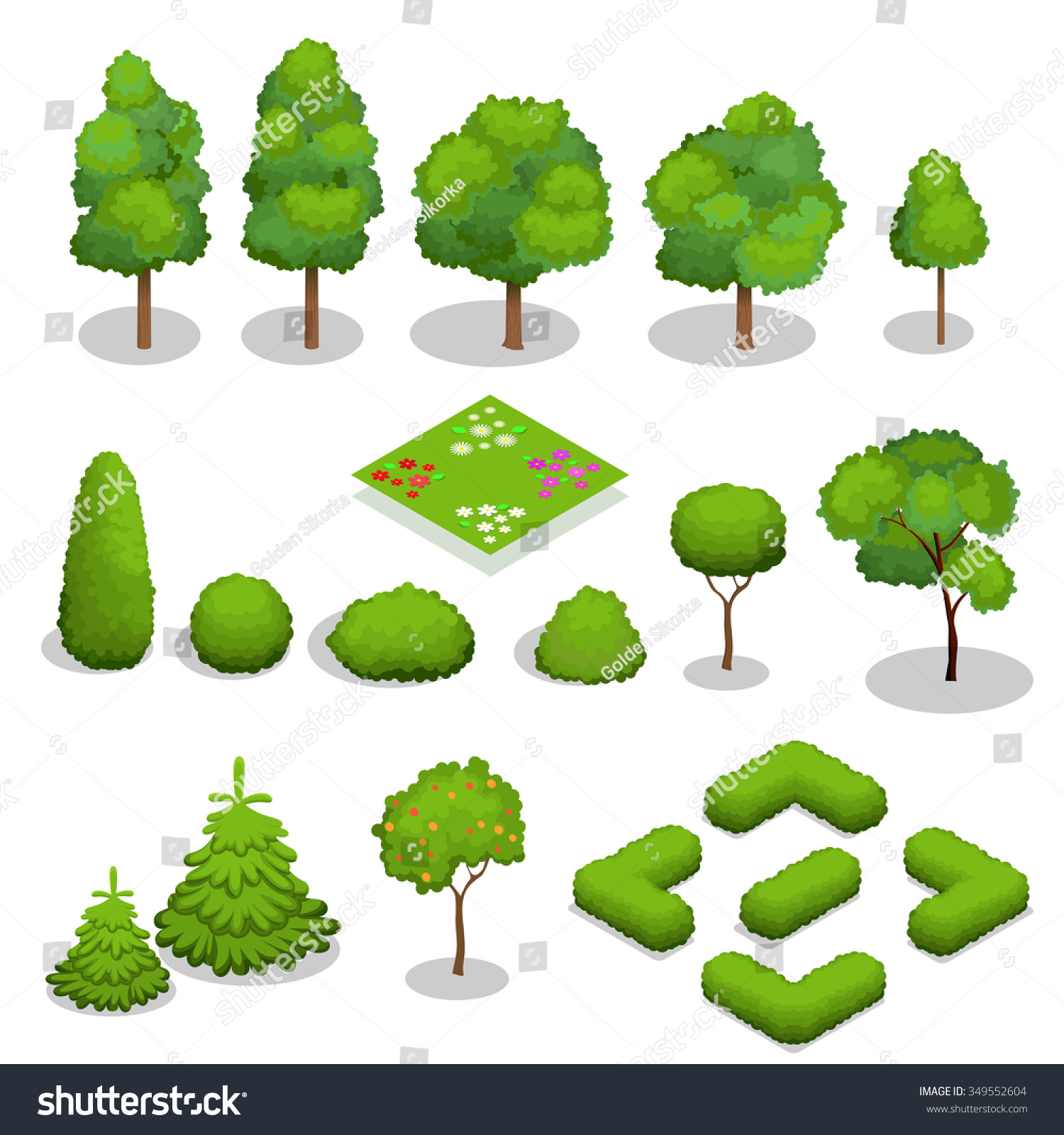 Trees Vector. Trees Icon. Trees Green. Trees New. Trees