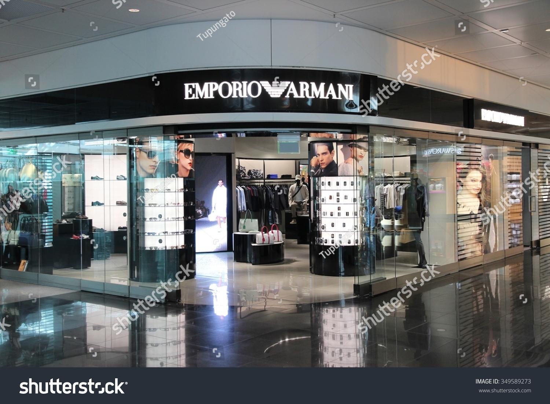 Giorgio Armani Makeup ...