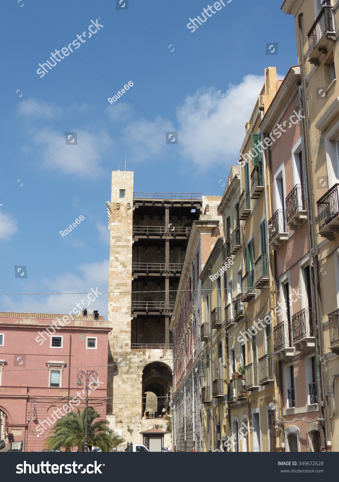 Other Sardegna Cities: