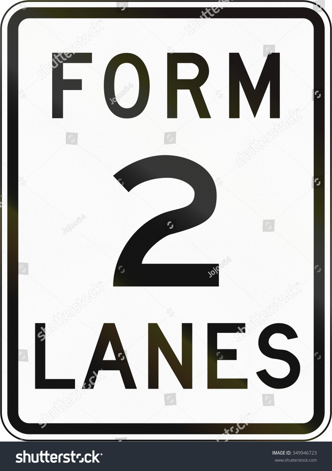 Road sign philippines form 2 lanes stock illustration 349946723 road sign in the philippines form 2 lanes buycottarizona Image collections
