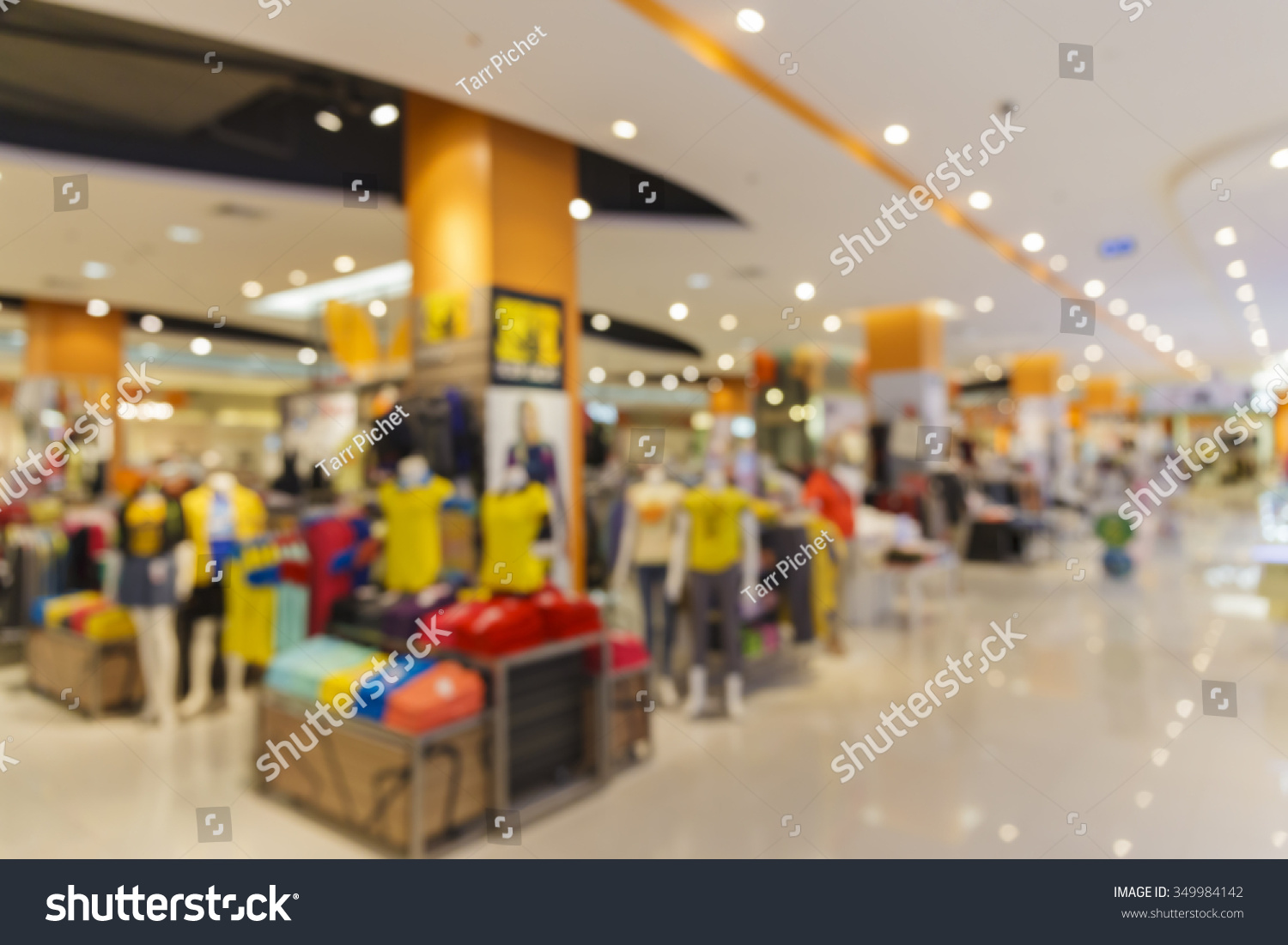 Teen Clothes Store