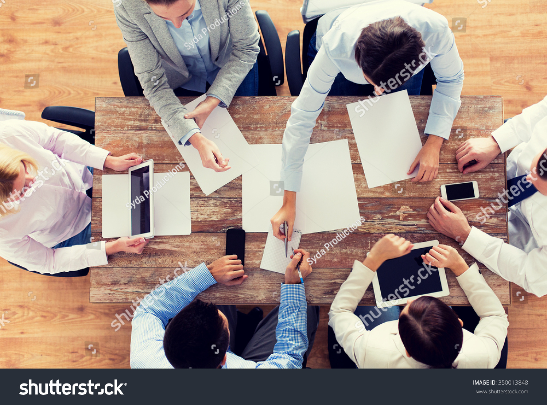 essay team work
