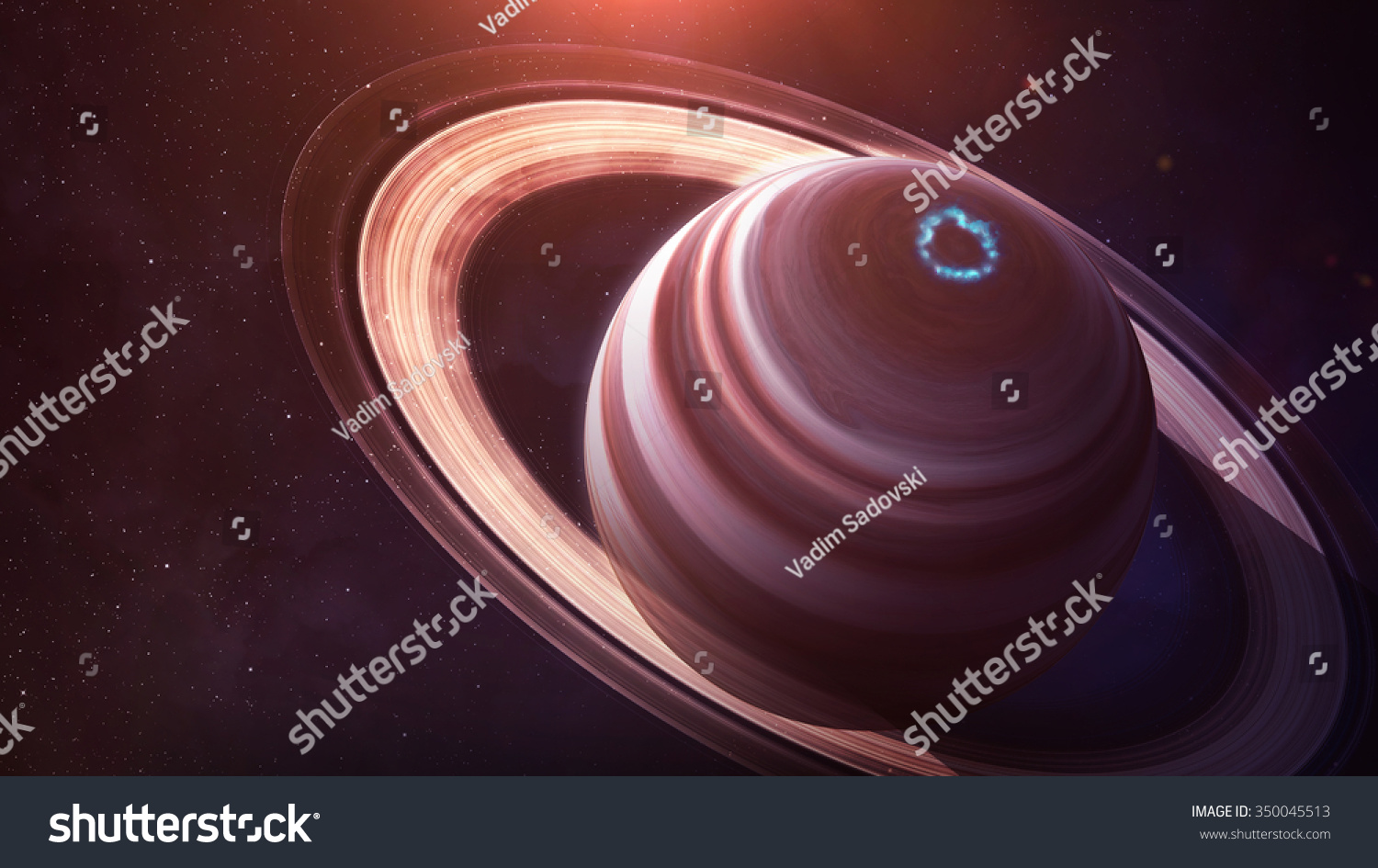 Saturn High resolution best quality solar system planet All the planets available This image elements furnished by NASA