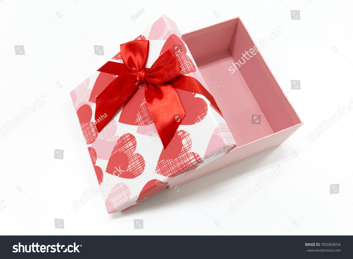New Year Gift Valentine Gifts Stock Photo Edit Now 350303654