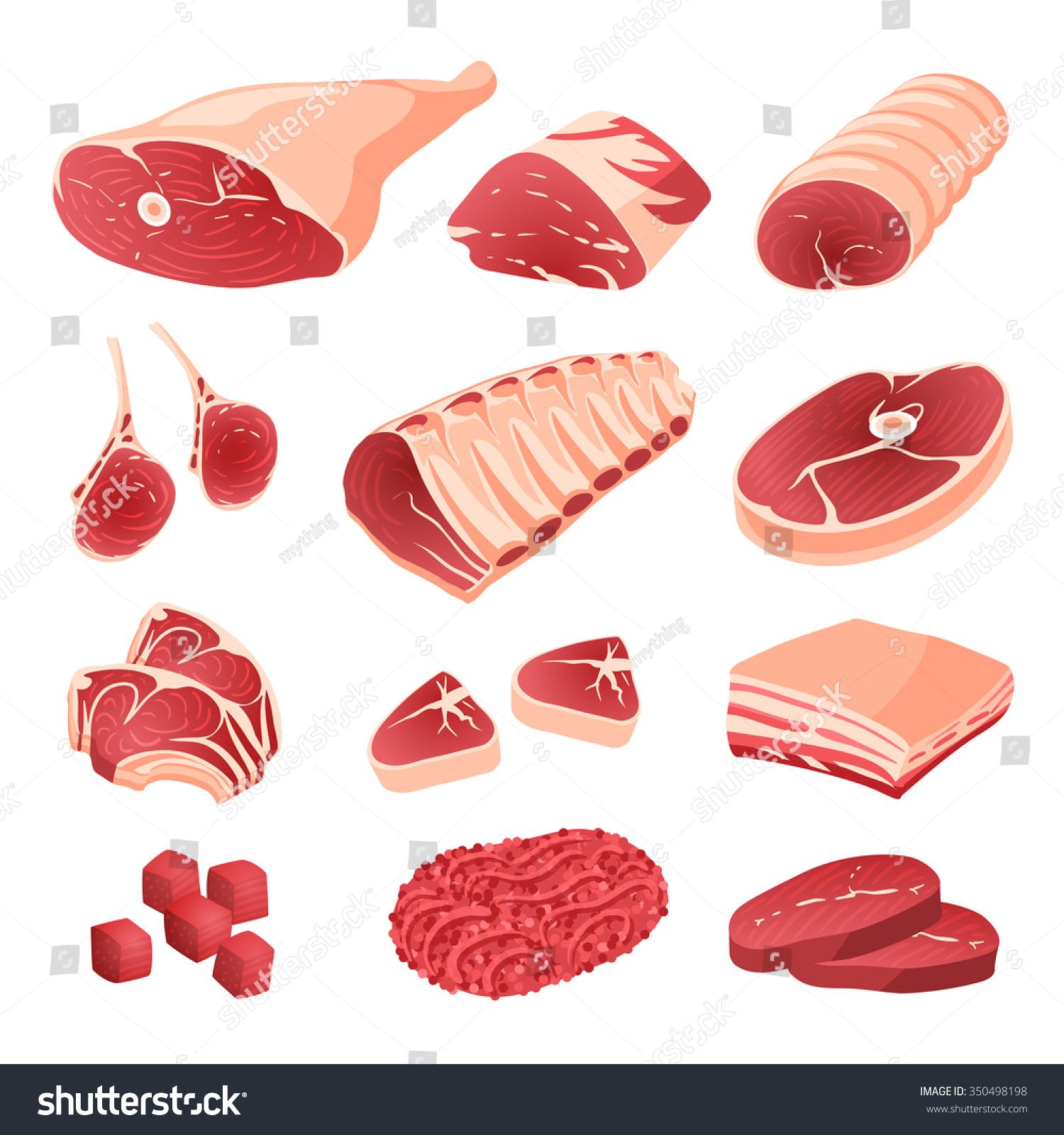 Whole Pork Leg Save On Food