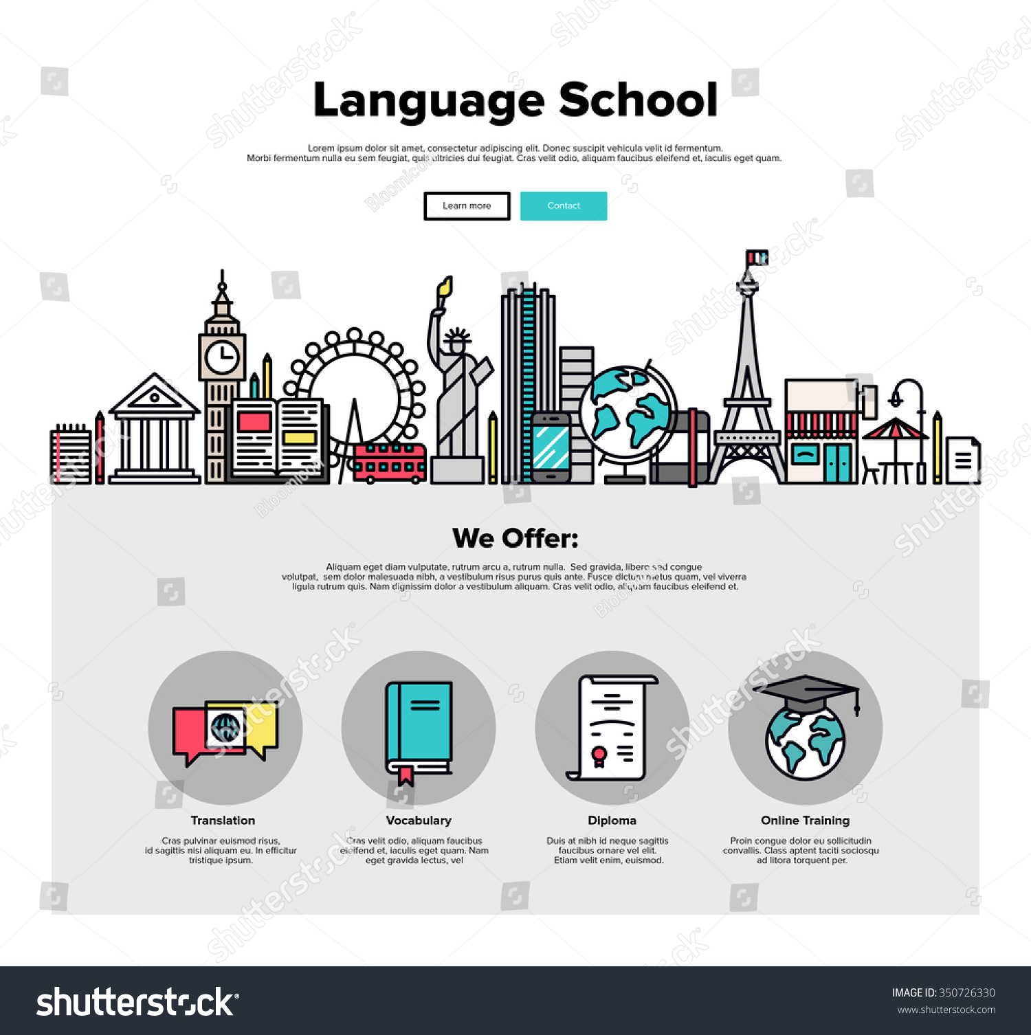 studying foreign language in high school If there are no foreign language schools or programs offered in the school district the accompanying article points out the many benefits of studying a second.