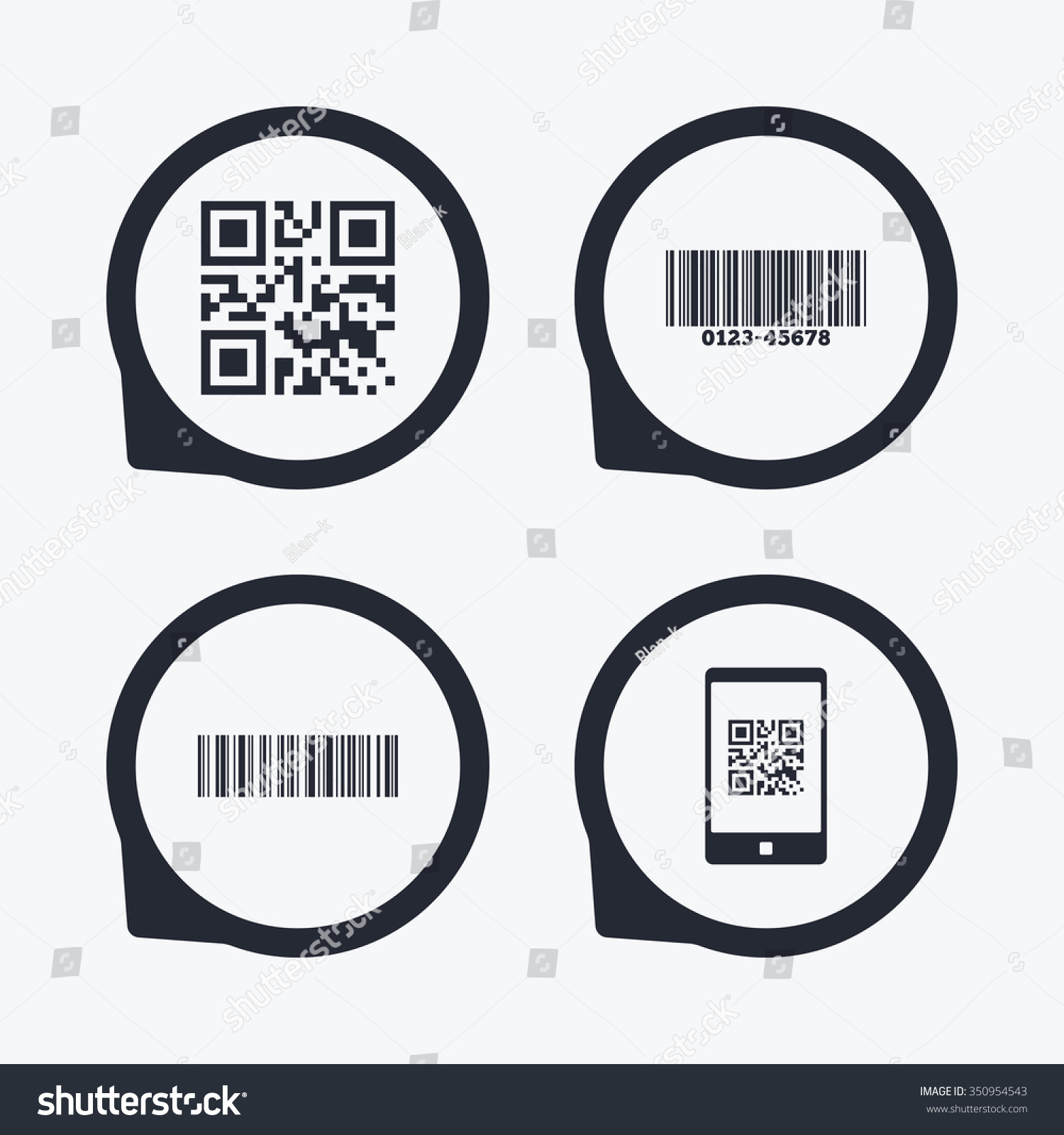 how to create a qr code for a website address