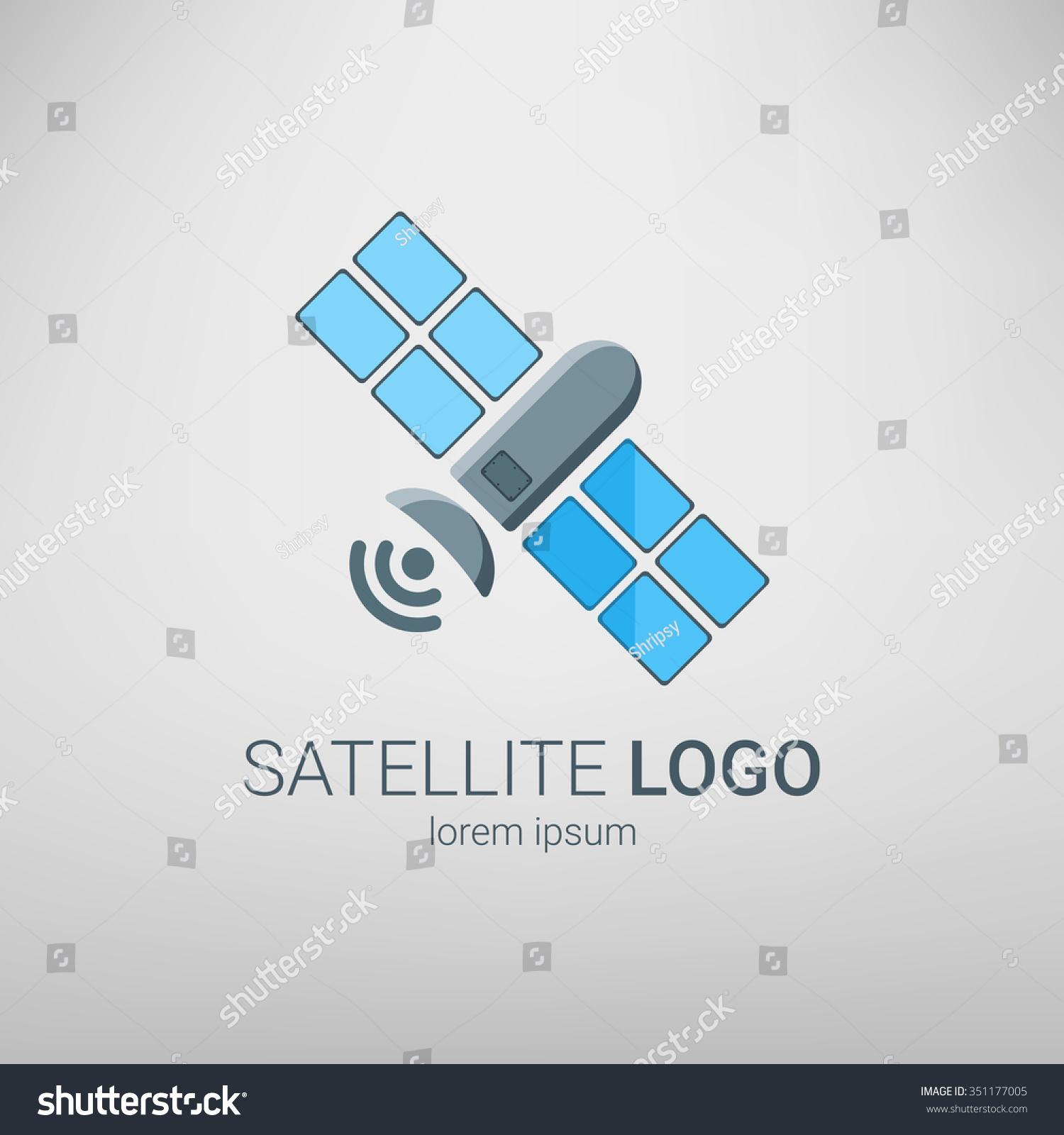 Image Gallery Satellite Logo