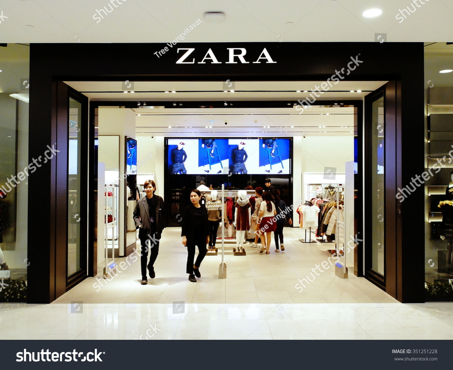 zara boutique clothing store as subsidiary Zara final presentation 1  • zara is a spanish clothing retailer • 1700 stores • 78 countries worldwide• zara practices fast fashion – trends moves from .
