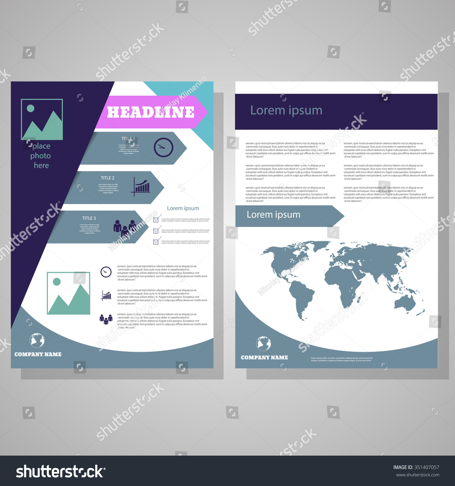 Famous 10 Best Resumes Thin 10 Label Template Round 1099 Form Template 13b Porting Templates Old 16 Team Bracket Template Coloured1st Birthday Invite Templates Brochure Design Layout Template Size A4 Stock Vector 351407057 ..
