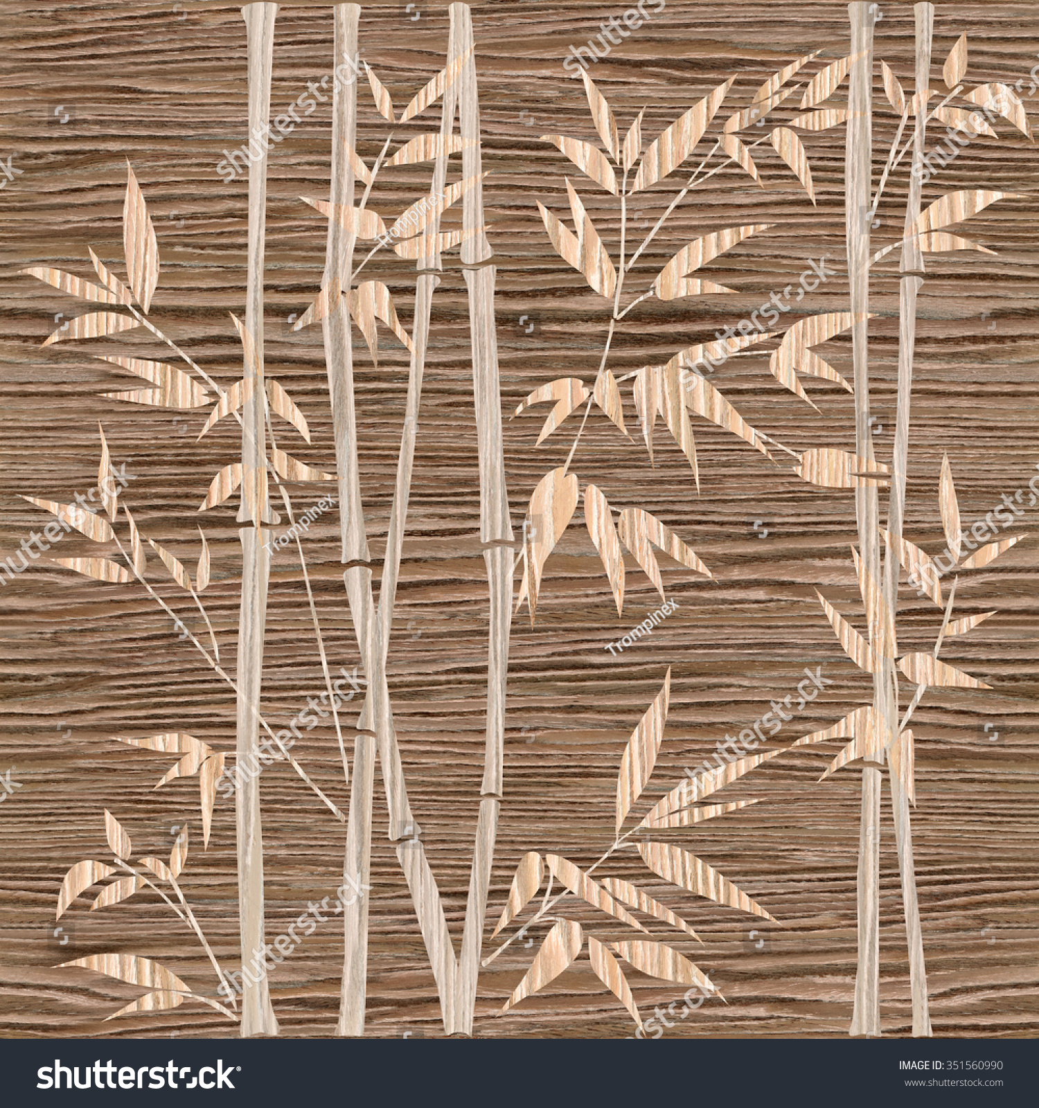 Marvelous photograph of  Panel Pattern Blasted Oak Groove Wood Texture Stock Photo 351560990 with #926439 color and 1500x1600 pixels