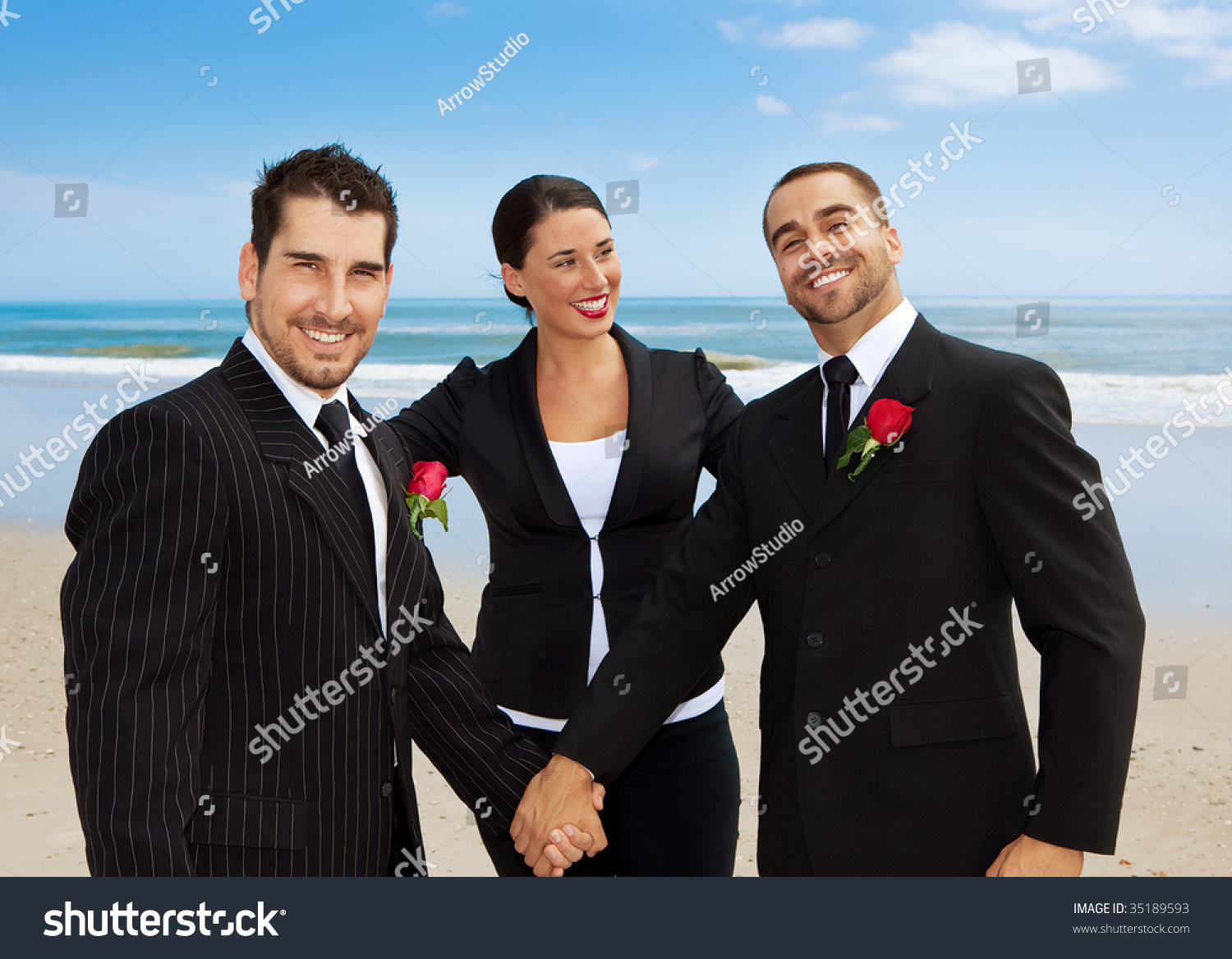 Gay men looking for marriage