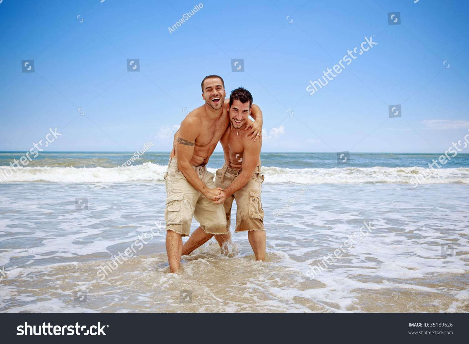 from Kamren gay couple vacations