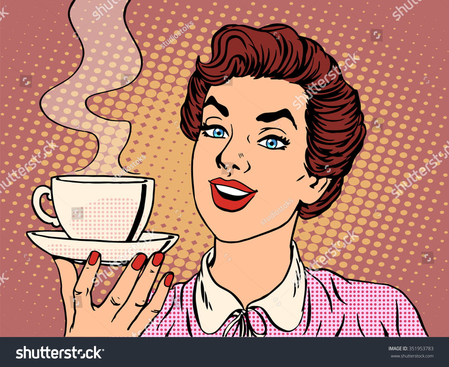 Study About People That Drink Sweet Coffee