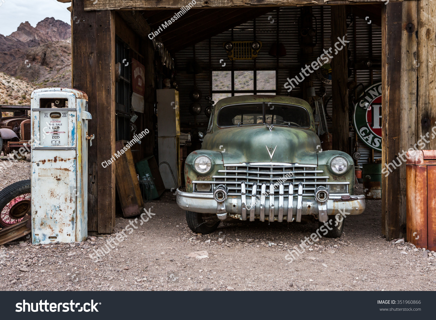 NELSON USA JUNE 10 Rusty Old Stock Photo (Safe to Use) 351960866 ...
