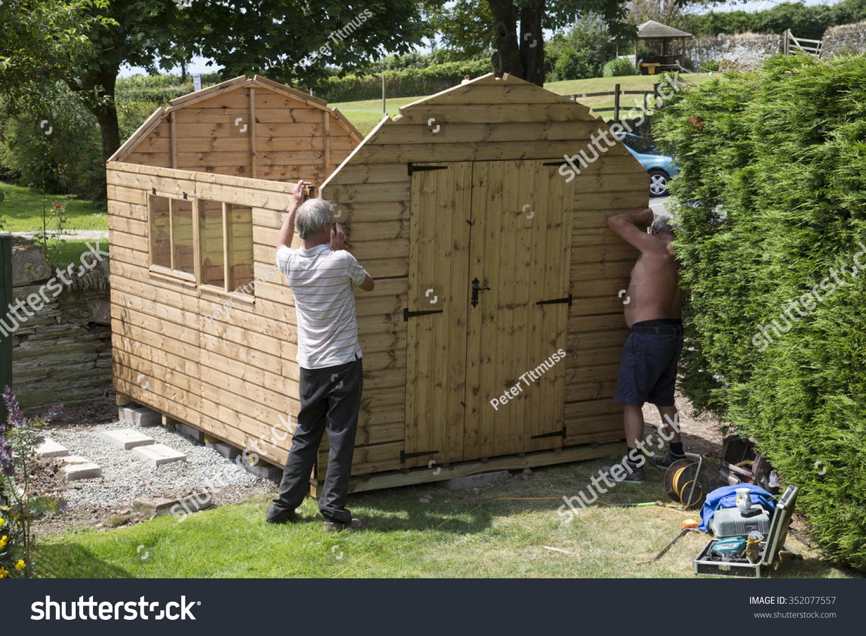 rf store garden pent roof uk shed wooden sheds