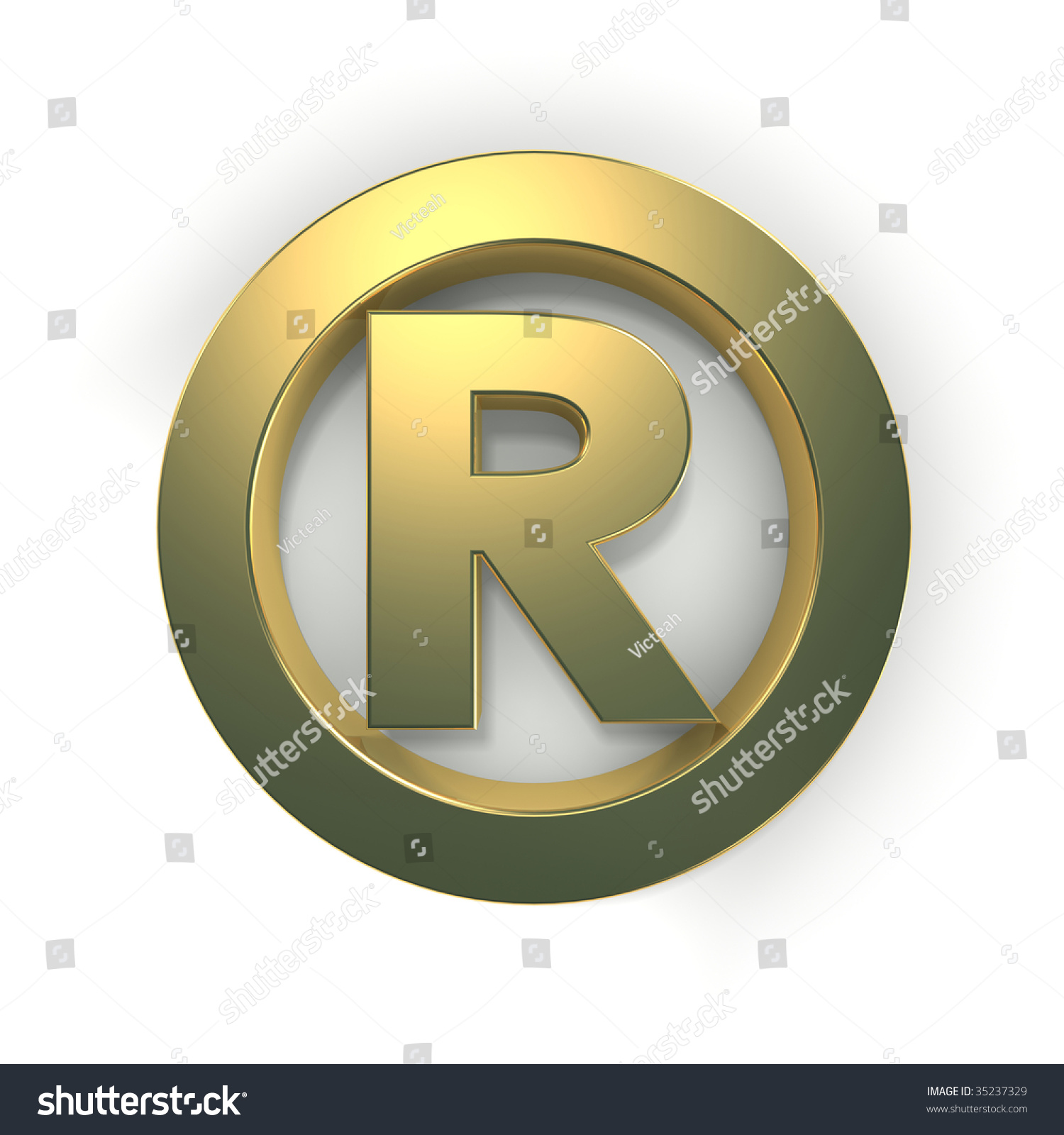 Gold registered symbol on white background stock illustration gold registered symbol on white background stock illustration 35237329 shutterstock buycottarizona