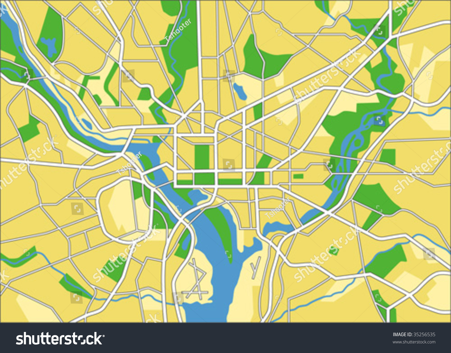 Best Of Diagram Washington Dc Map Download More Maps Diagram - Washington dc map printable