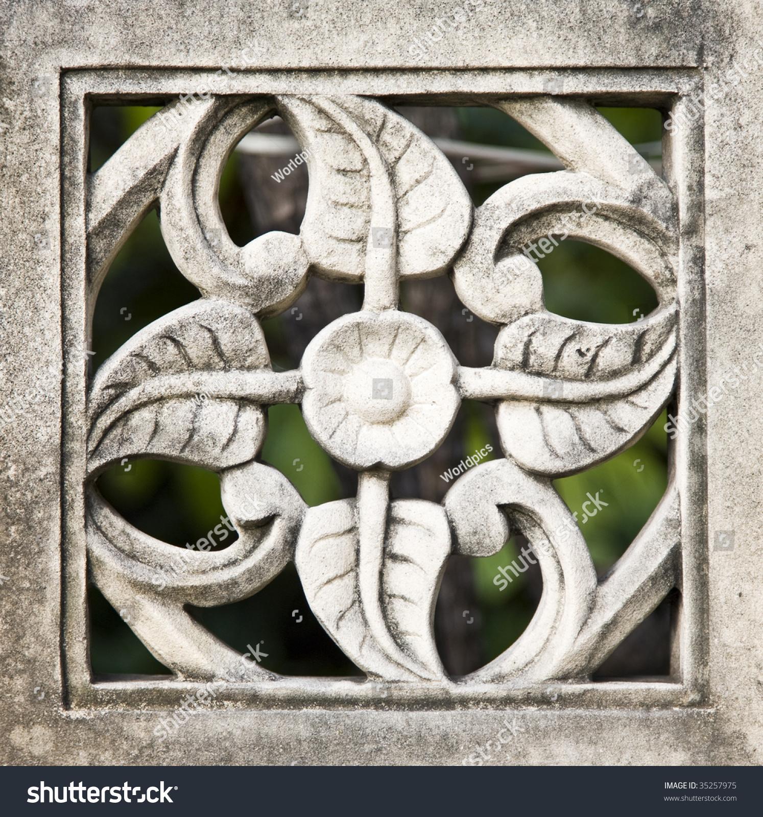 Bali stone carving stock photo shutterstock