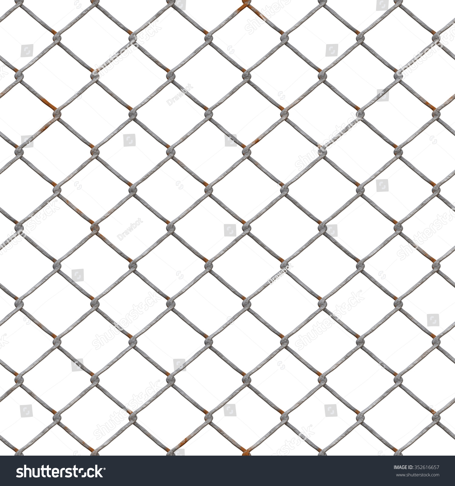 chain link fence texture seamless. Rusty Chain Link / Wire Mesh Fence Texture Background (Tiles Seamless, Seamless