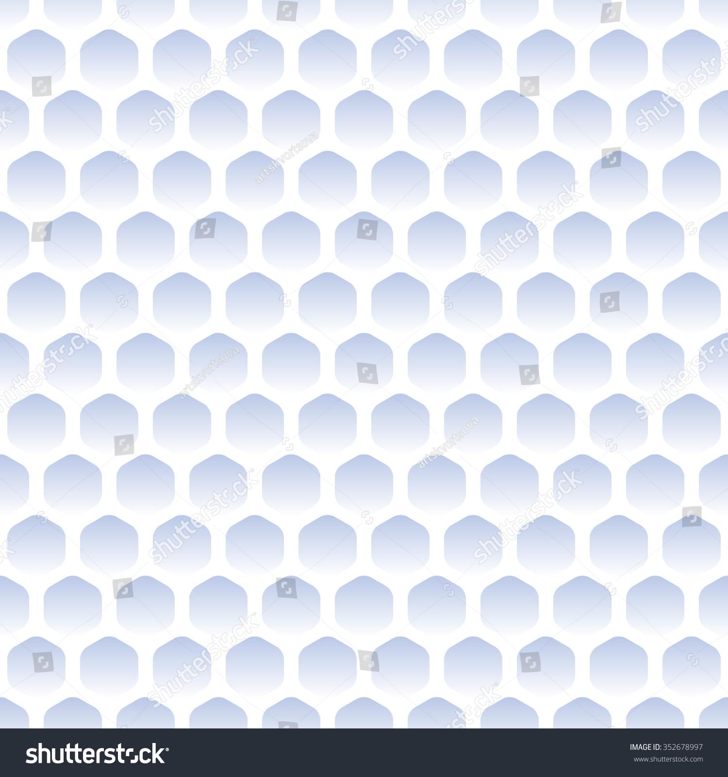 seamless golf pattern background realistic golf ball
