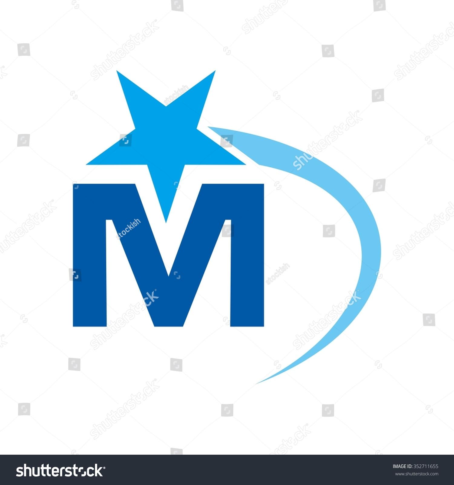 Blue M Logo Quiz | www.imgkid.com - The Image Kid Has It!
