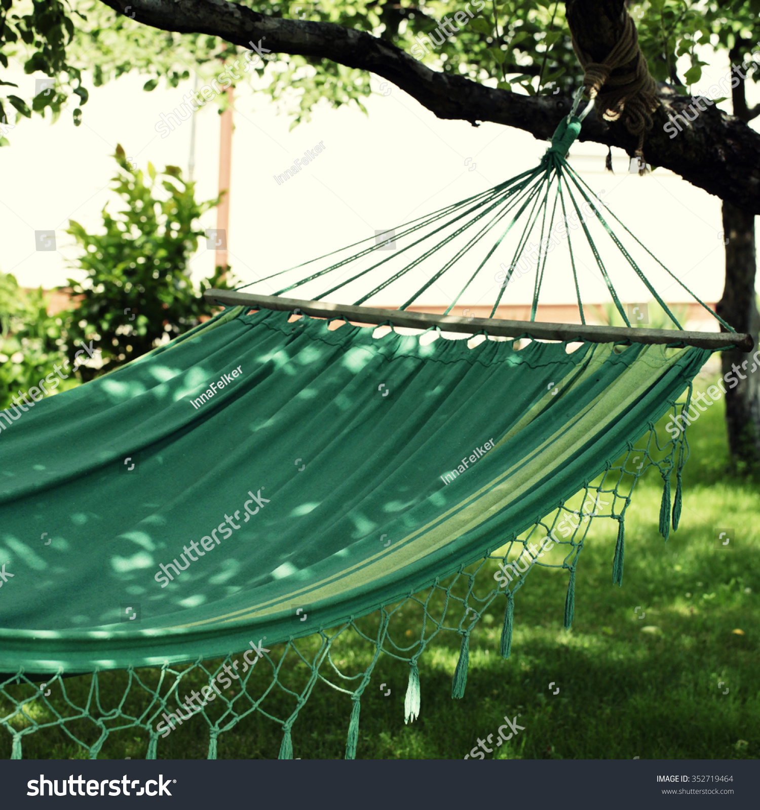 and set image with shade baby stand hammock