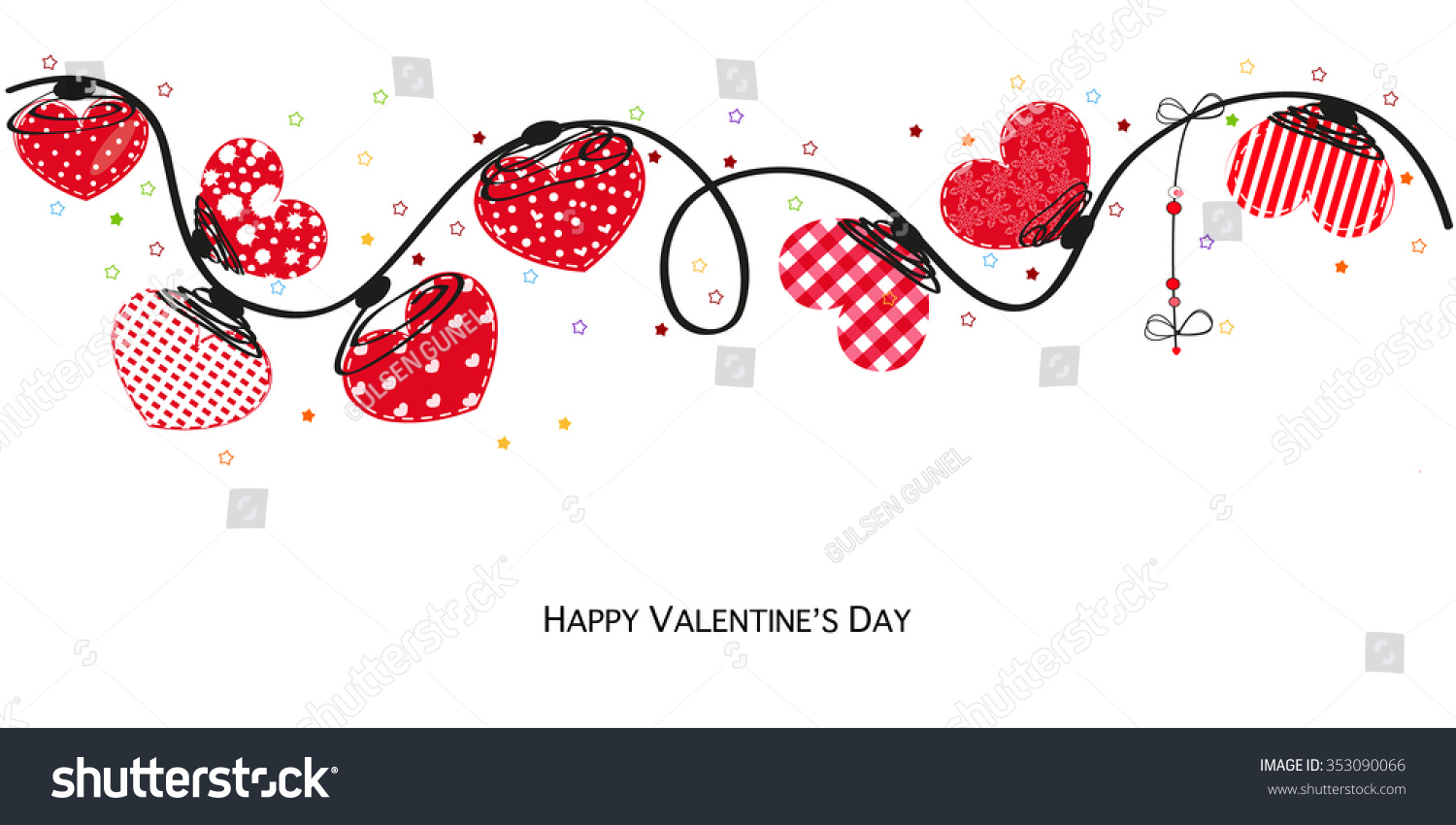 """... Results for """"Valentines Day Boarders Clip Art"""" – Calendar 2015"""