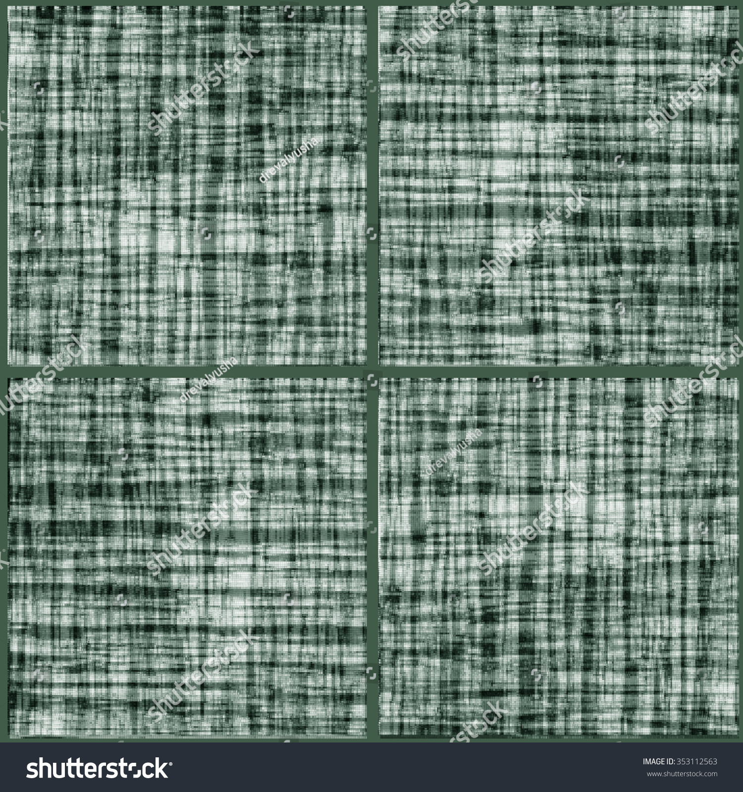 Green Fabric Texture Illustration For Your Lovely Fine Design Beautiful Realistic Effect Cover