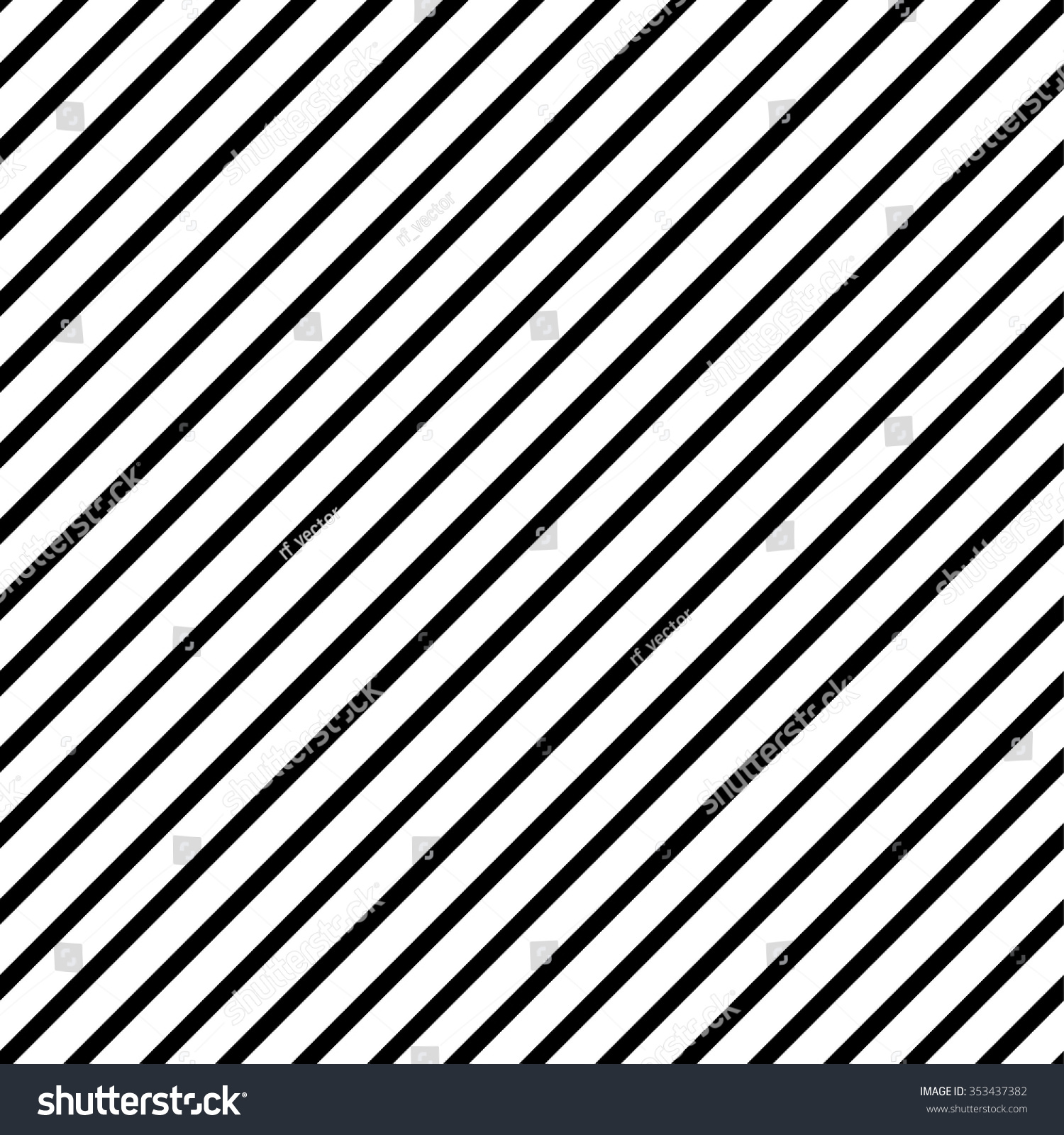 Line Texture Vector : Seamless repeatable geometric pattern diagonal lines stock