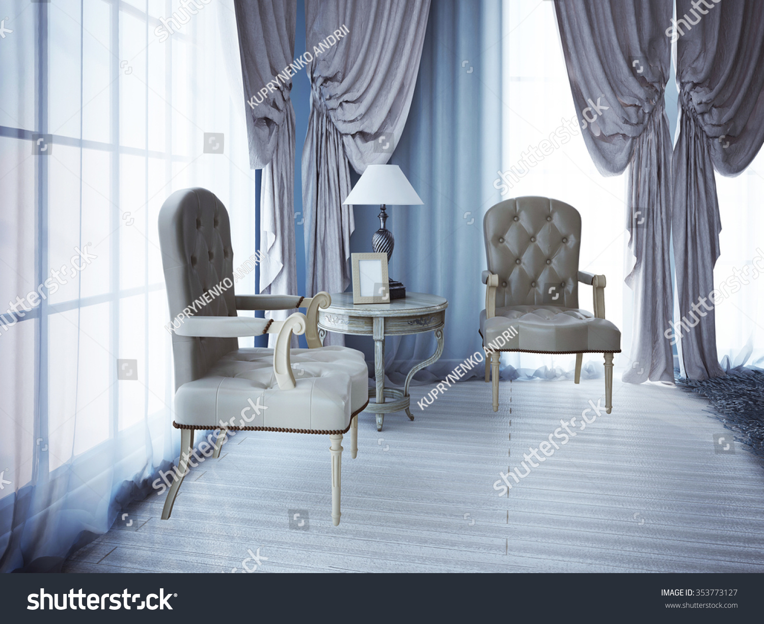 Relax Place Near Window Bedroom White | The Arts, Interiors ...