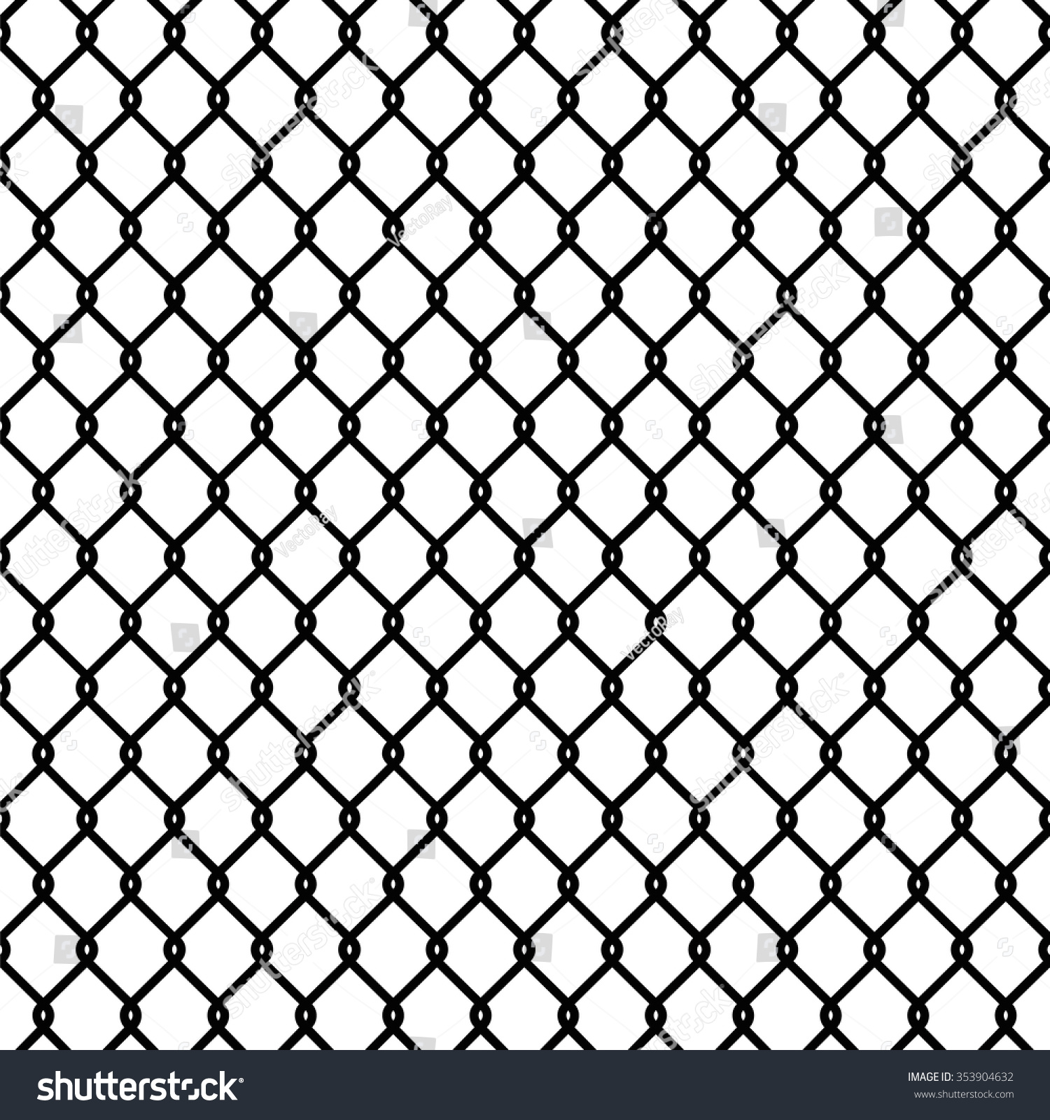 chain link fence texture. Seamless Chain Link Fence Pattern Texture Wallpaper X