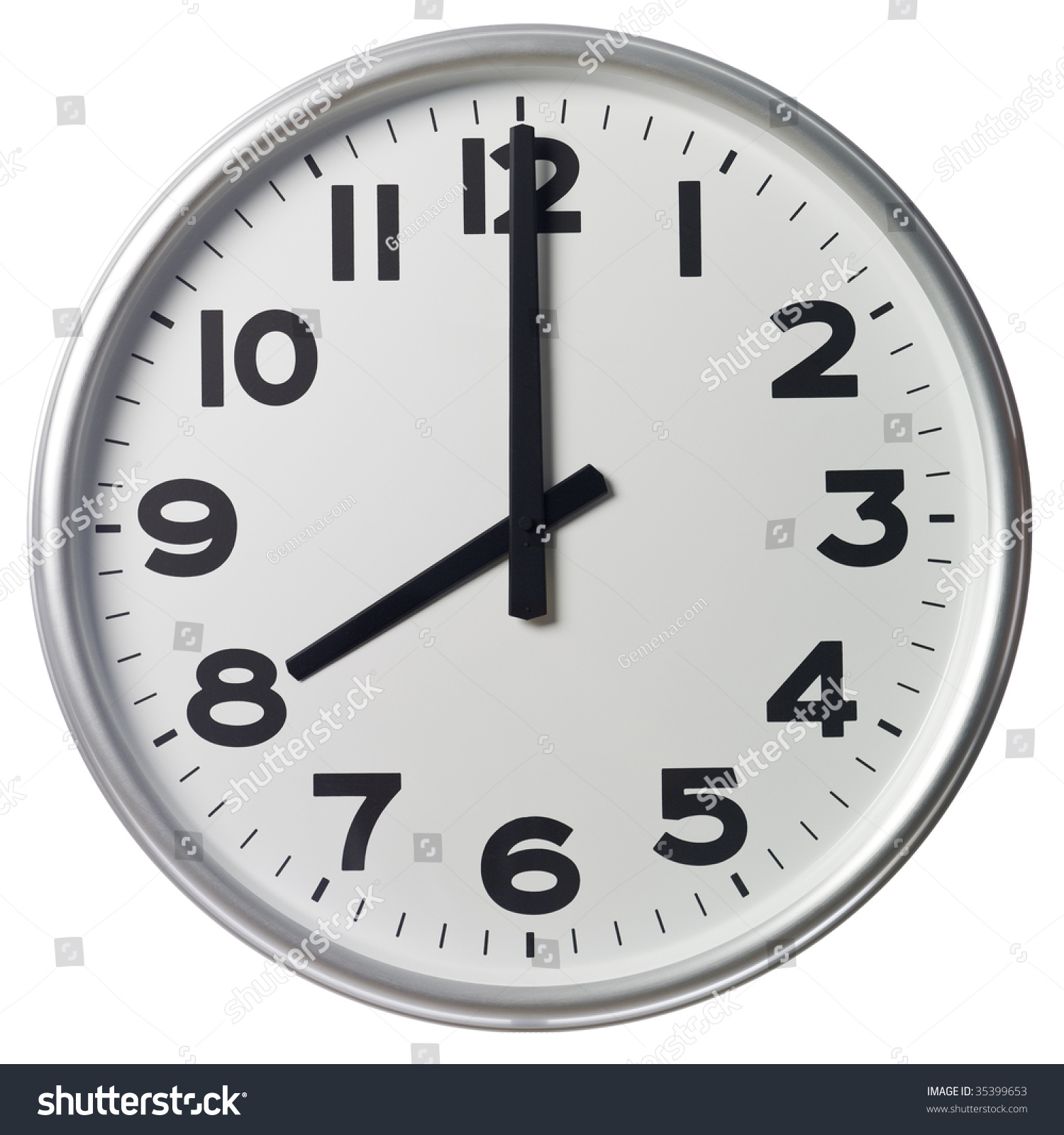 eight o clock Radell faraday ray nelson (born october 3, 1931) is an american science fiction author and cartoonist most famous for his 1963 short story eight o'clock in the.