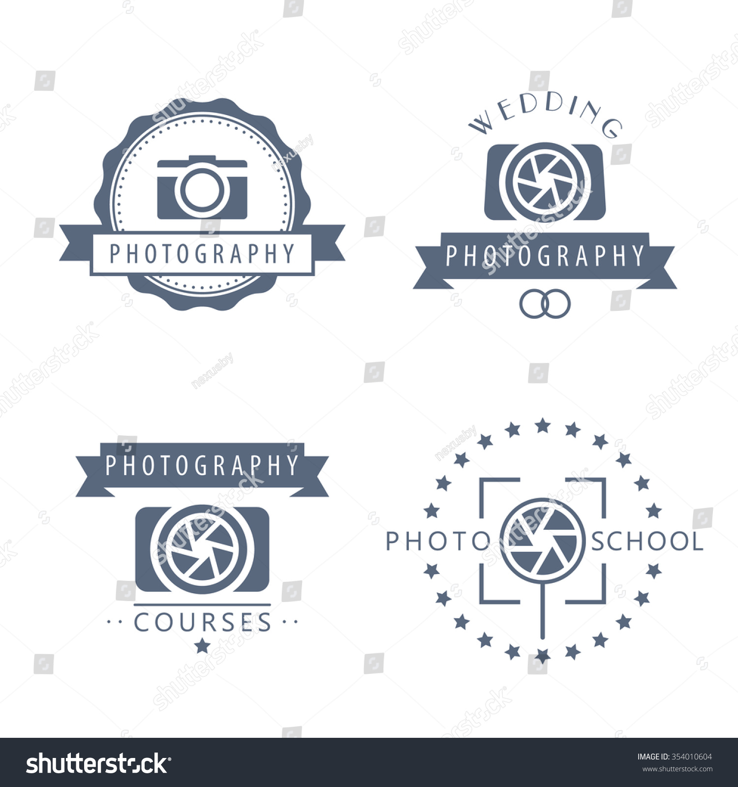 Photography college degree subjects