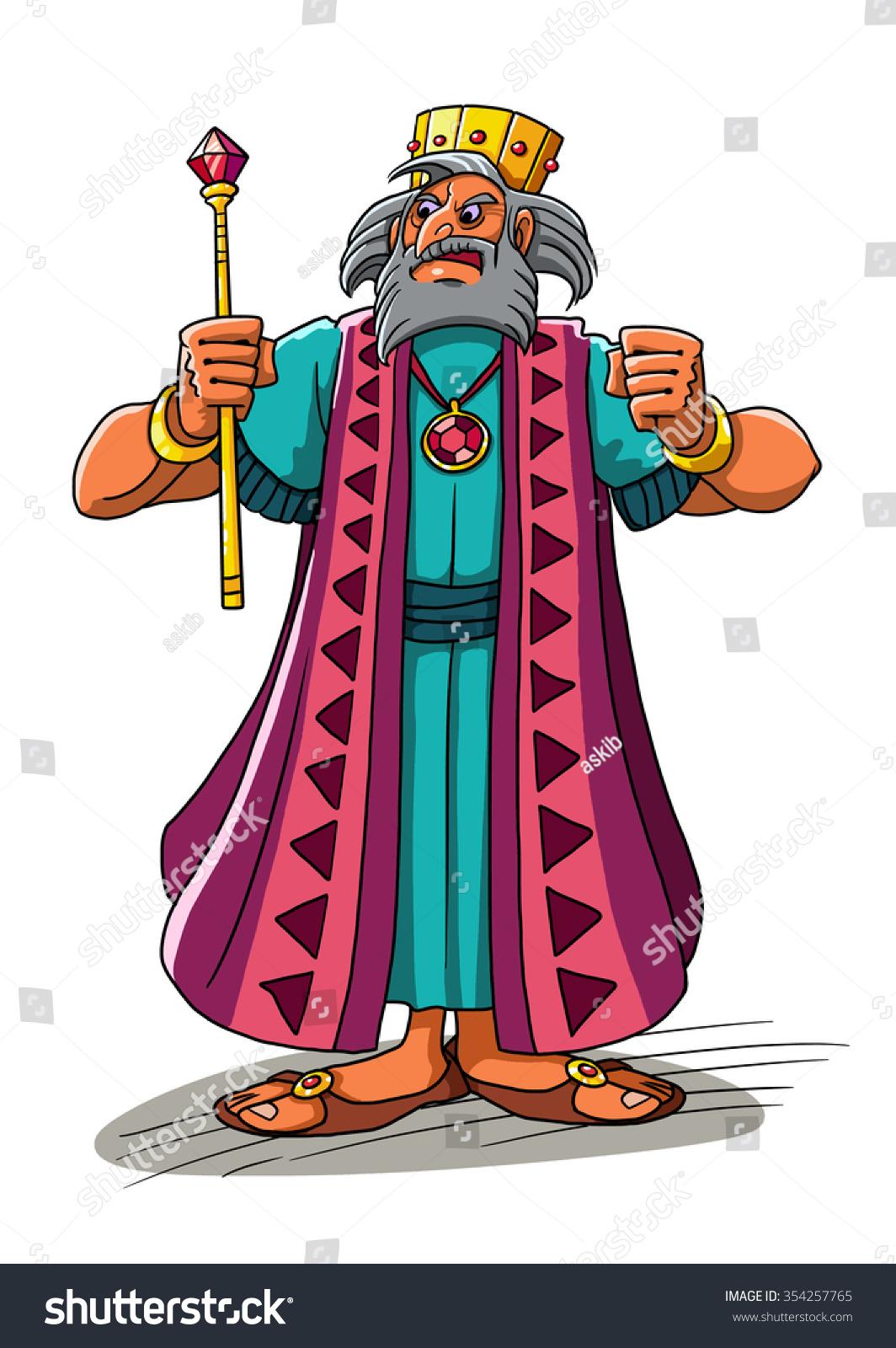 King Herod Christmas Story