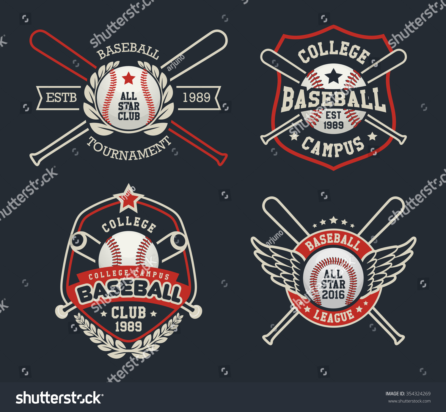 Baseball T Shirt Designs Ideas baseball t shirt designs google search Baseball Badge Logo Design Suitable For Logos Badge Banner Emblem Label