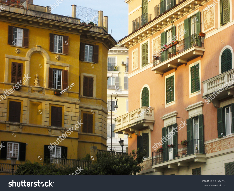 Roman Apartments