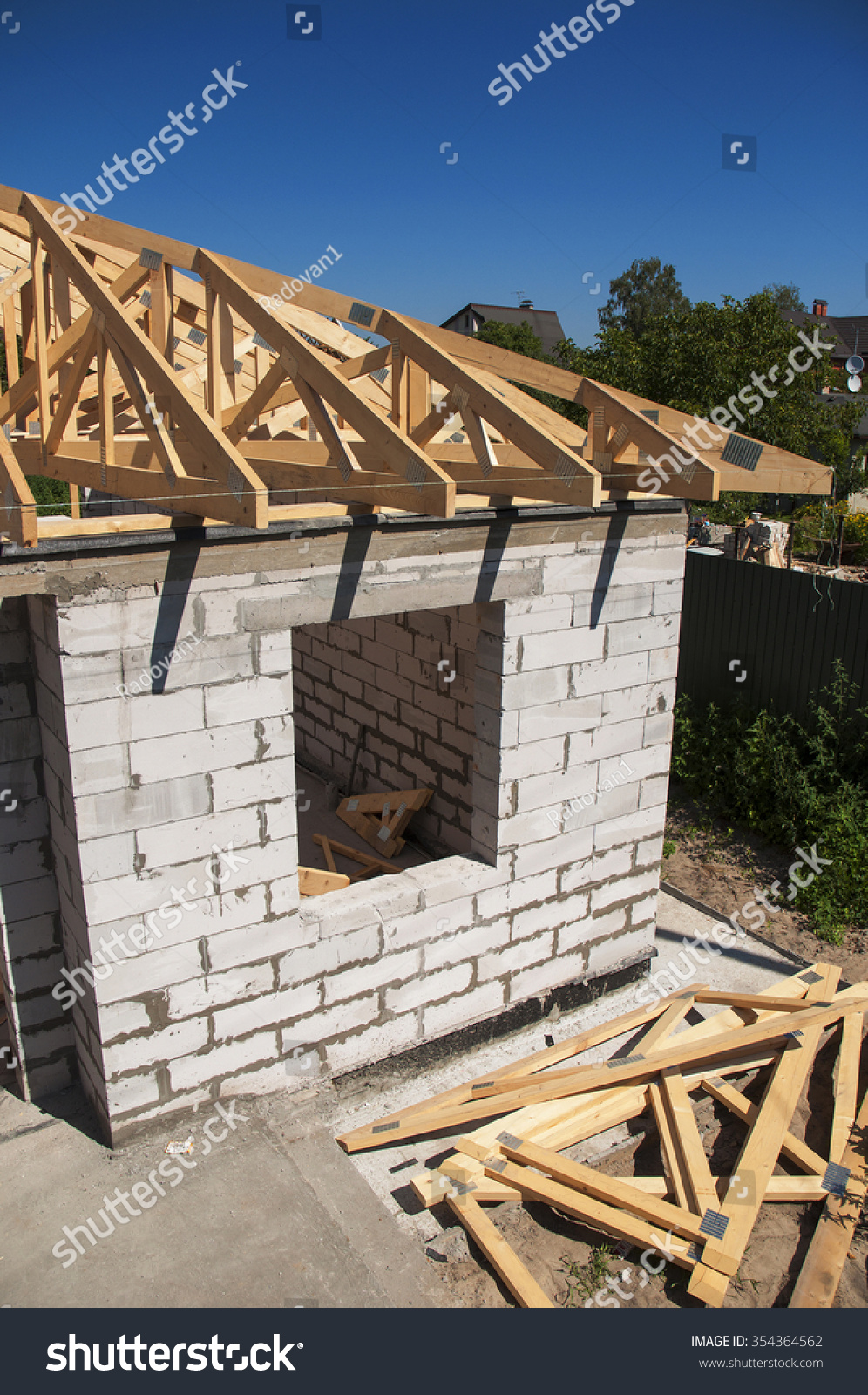 The foundation for the house of aerated concrete: advantages and disadvantages 28