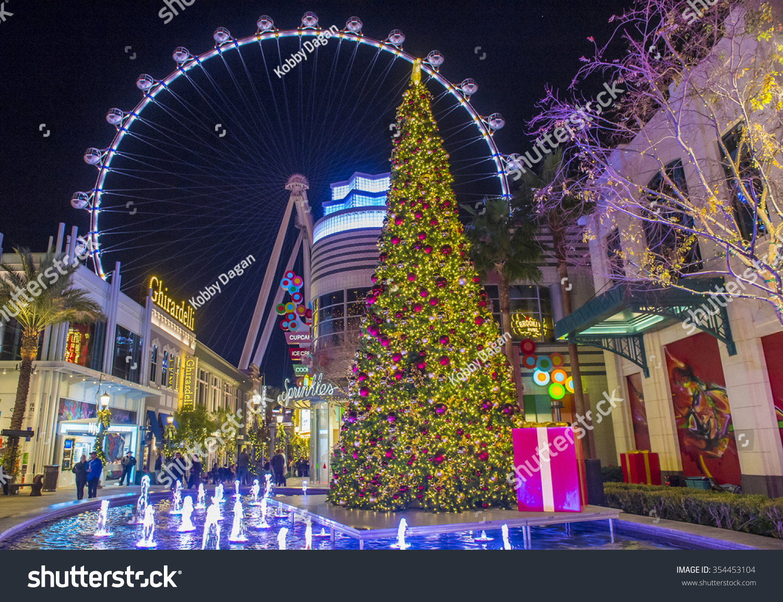 Las Vegas Im Dezember